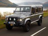 Land Rover Defender 90, 110