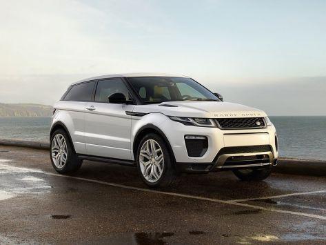 Land Rover Range Rover Evoque (L538) 10.2015 - 11.2018