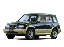 Mazda Proceed Levante 1995, джип/suv 5 дв., 1 поколение