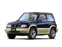Mazda Proceed Levante 1995, джип/suv 3 дв., 1 поколение