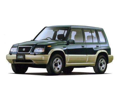 Mazda Proceed Levante  02.1995 - 10.1997