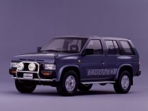 Nissan Terrano 1986, джип/suv 5 дв., 1 поколение, WD21