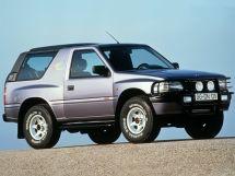 Opel Frontera 1991, джип/suv 3 дв., 1 поколение, A