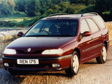 Renault Laguna (X56) 09.1995 - 03.1998