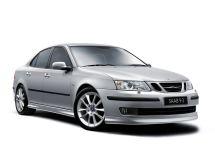 Saab 9-3 2 поколение, 09.2002 - 09.2007, Седан