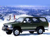 Toyota Hilux Surf N120, N130