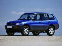 Toyota RAV4 1994, джип/suv 5 дв., 1 поколение, XA10