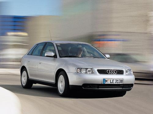 Audi A3 2000 - 2003