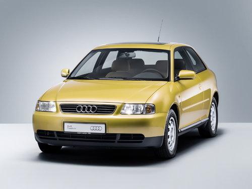 Audi A3 1996 - 2000