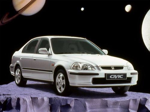 Honda Civic 1996 - 1999