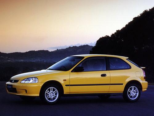Honda Civic 1999 - 2000