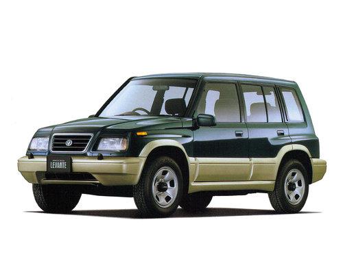 Mazda Proceed Levante 1995 - 1997