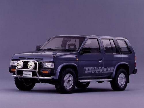Nissan Terrano 1986 - 1992