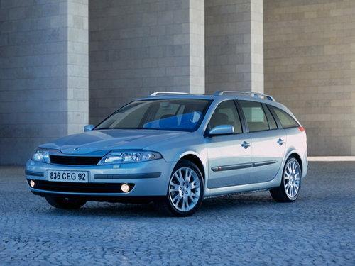 Renault Laguna 2001 - 2005
