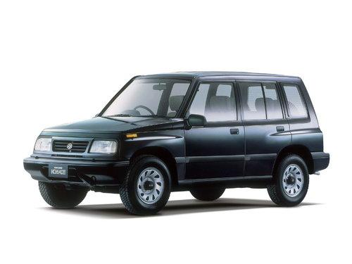 Suzuki Escudo 1990 - 1994