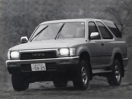 Toyota Hilux Surf