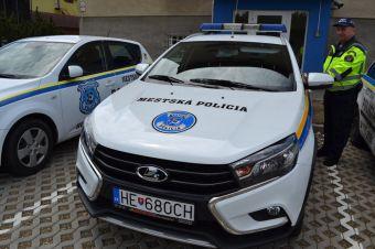 Веста получила высокую оценку местных полицейских