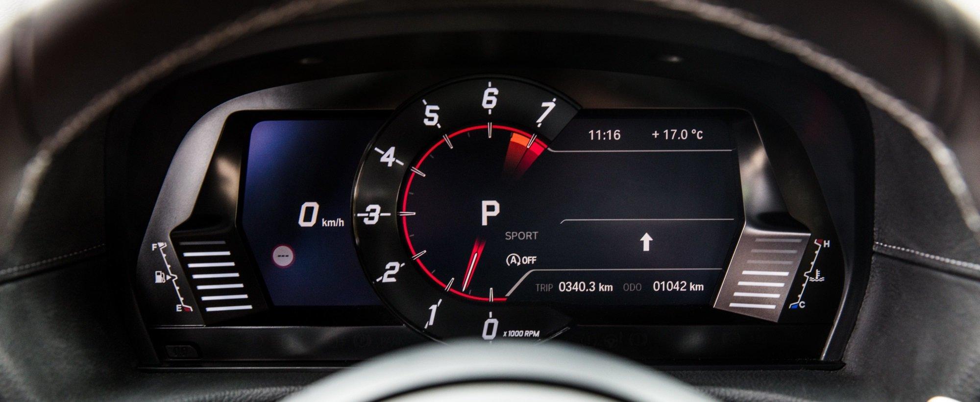 Названа цена Toyota Supra для России: больше 5 млн рублей