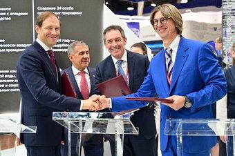 В рамках СПИКа планируется развивать модельную линейку УАЗ и Ford Transit