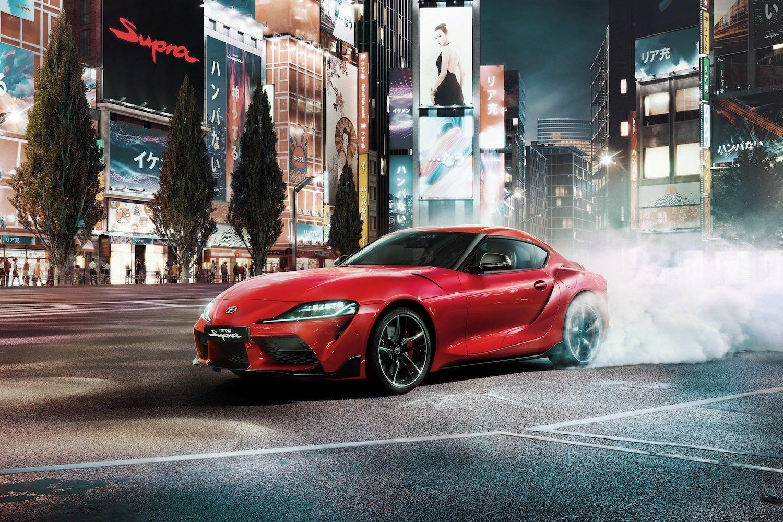 Сколько реальной мощности в новой Toyota Supra? Есть ответ! (ВИДЕО)