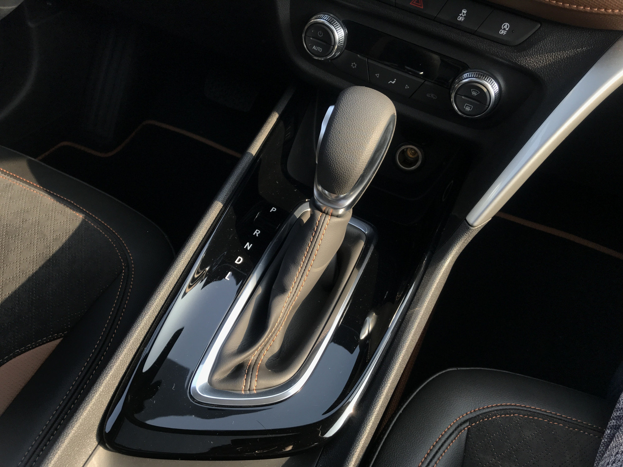 General Motors готовит новый компактный кроссовер Buick Encore