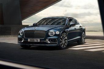 «Хотелось бы больше хрома» — наверняка самая частая реплика клиентов Bentley