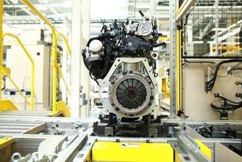 Вскоре российские двигатели появятся на японских Маздах