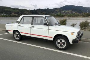В Новой Зеландии нашли праворульную «семерку» с 2,0-литровым мотором