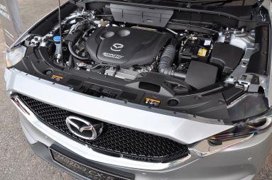 Дизельные Mazda CX-5 и Mazda 6 попали под отзыв в России