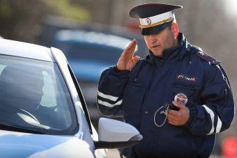 Ранее инспекторов ДПС хотели наделить новыми полномочиями
