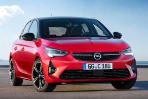 Новая Opel Corsa представлена еще раз, теперь с ДВС