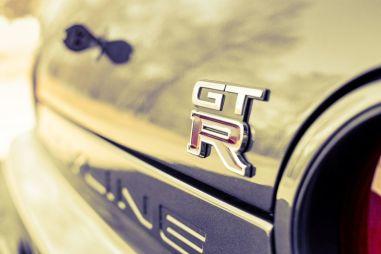 Народное ретро. Nissan Skyline GT-R BNR32 1990 года. Спортинвентарь двойного назначения