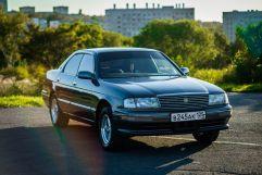 Toyota Crown, 1995