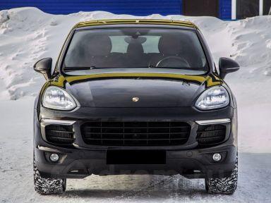 Porsche Cayenne 2012 отзыв автора | Дата публикации 20.03.2019.
