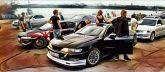 Отзыв о Toyota Carina ED, 1993