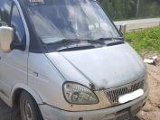 ГАЗ Соболь 2006