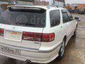 Mark II Wagon Qualis 2001
