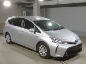 Toyota Prius a 2015