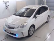Toyota Prius a 2012