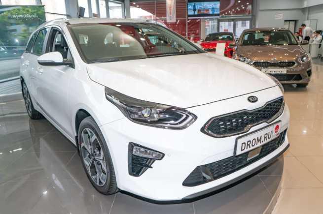 Kia Ceed, 2019 год, 1 649 900 руб.