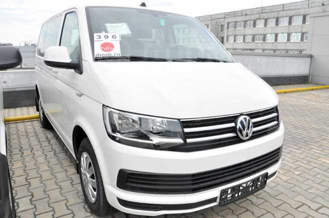 Volkswagen Caravelle, 2018 год, 3 352 983 руб.