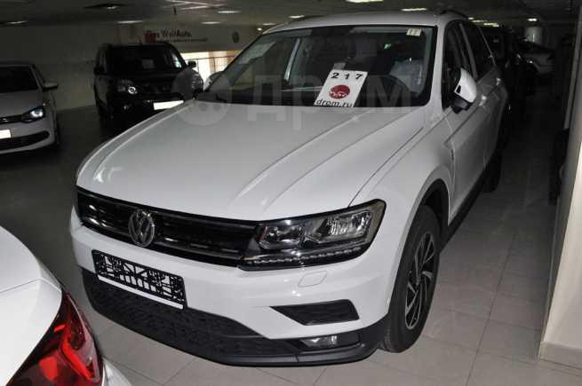 Volkswagen Tiguan, 2019 год, 1 919 000 руб.