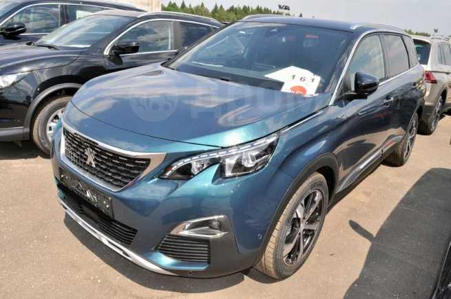 Peugeot 5008, 2019 год, 2 461 000 руб.