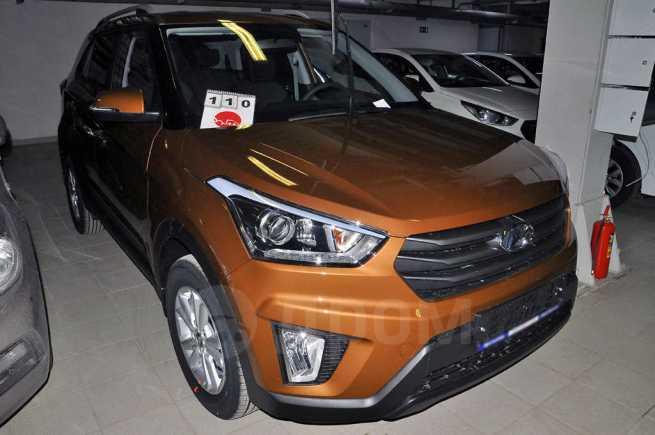Hyundai Creta, 2019 год, 1 311 000 руб.