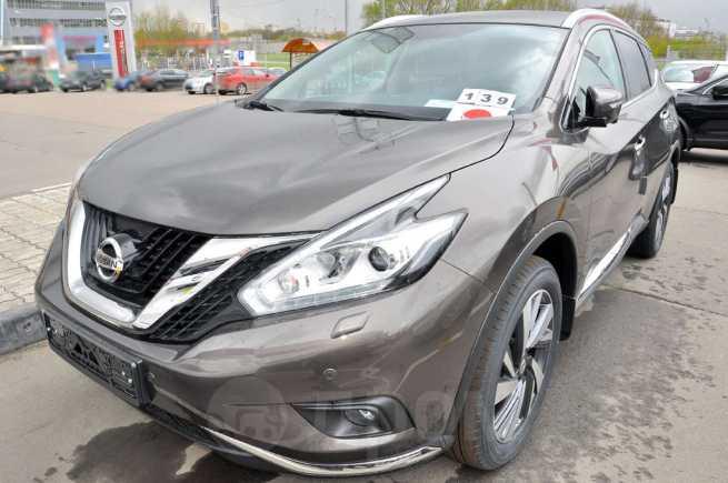 Nissan Murano, 2019 год, 2 945 000 руб.
