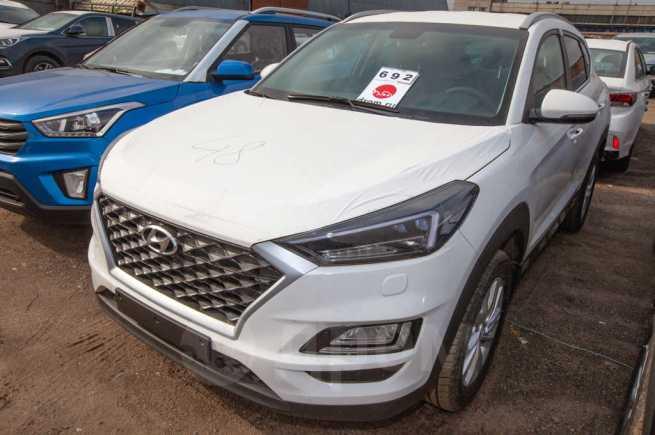 Hyundai Tucson, 2019 год, 1 759 000 руб.