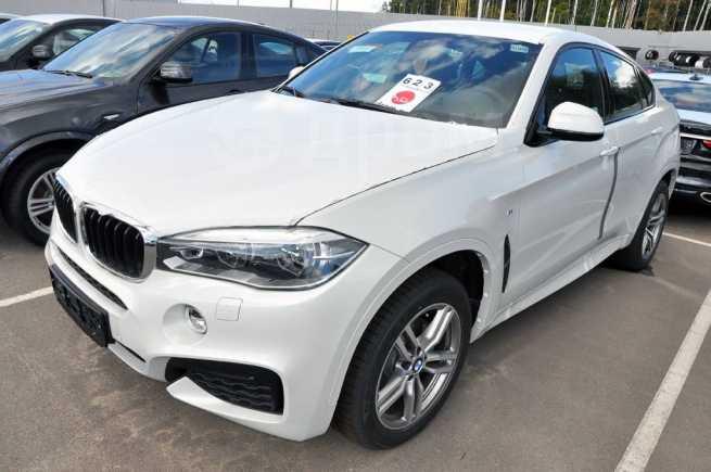 BMW X6, 2019 год, 5 890 000 руб.