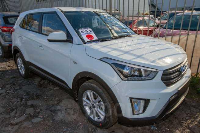 Hyundai Creta, 2019 год, 1 200 000 руб.