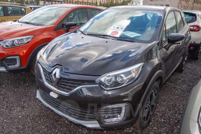 Renault Kaptur, 2019 год, 1 161 950 руб.