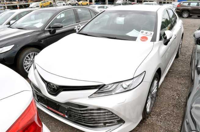 Toyota Camry, 2019 год, 2 227 000 руб.